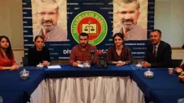 Cezaevinde Kürtçe şarkıya disiplin cezası