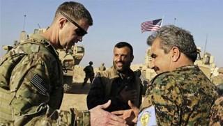 DSG: ABD ile anlaşmamız IŞİD ile sınırlı değil