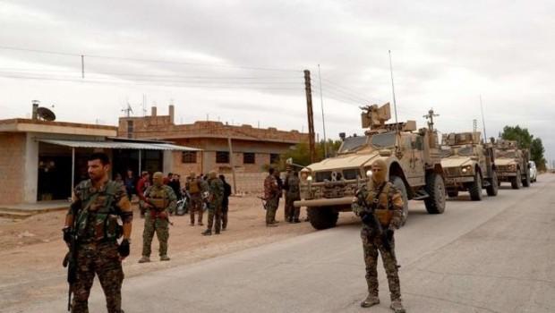 Körfez ülkesinden DSG'ye askeri güç desteği