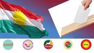 Özçelik: Kürdistani partiler arasında görüş farklılıkları var