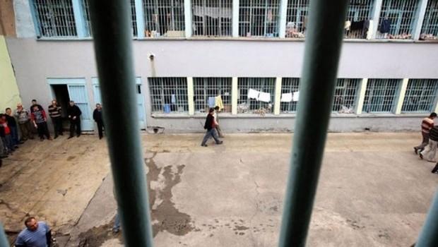 Türkiye Adalet Bakanı cezaevlerindeki tutuklu sayısını açıkladı ...