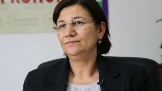 Açlık grevindeki HDP'li Güven'e cezaevinde disiplin cezası