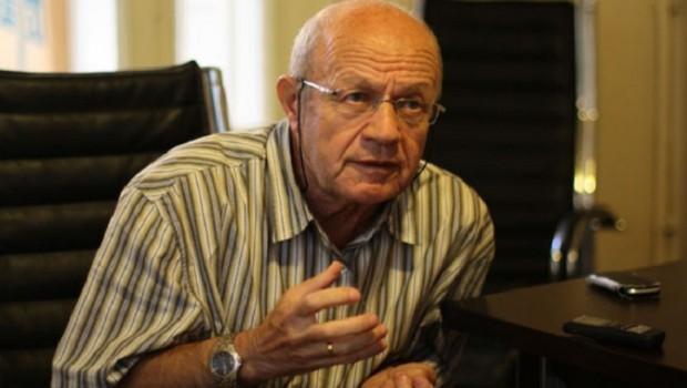 Beşikci: ABD PKK'ye gözdağı vermek istiyor