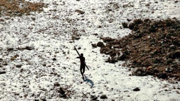 Dünyayla hiçbir temasları yok... Yerliler, ABD'li misyoneri okla öldürdü