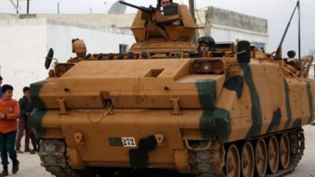 Efrin'de operasyon: Ankara'yı adım atmaya zorlayan nedenler neler?