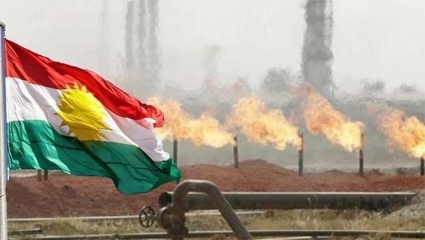 Kürdistan-Gaz üretiminde artış