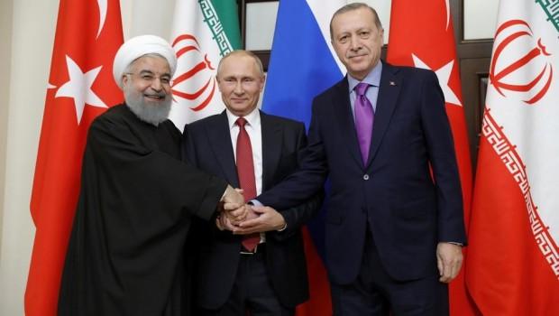 Rusya, Suriye'de yeni bir diplomatik hamleye hazırlanıyor