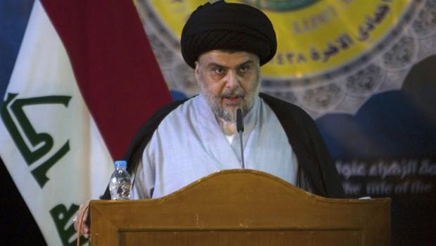 Sadr uyardı: Musul'u koruyun