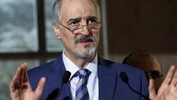 Suriye temsilcisinden yeni anayasa açıklaması