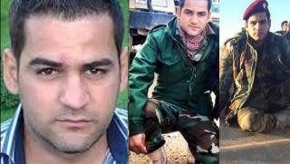Kobane'deki ilk şehit Peşmerge'ye fahri doktora ünvanı verildi