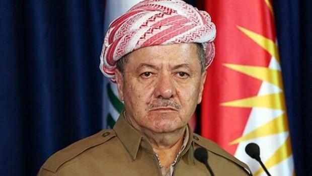 ABD'den Başkan Barzani açıklaması
