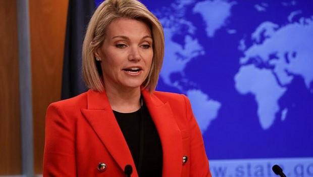ABD'den Yemen'deki taraflara çatışmayı sonlandırma çağrısı