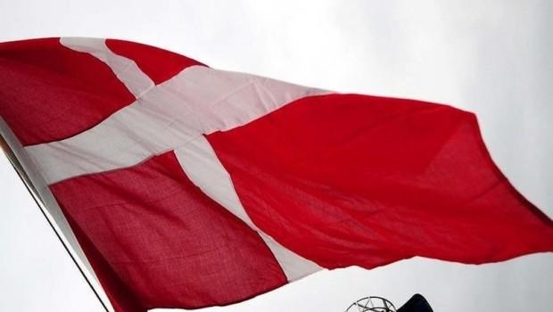 Danimarka Suudilere silah satışını askıya aldı