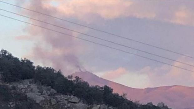 Hakkari'deki patlamanın raporu açıklandı