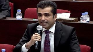 Irak Parlamentosu'na Kürtçe önerisi