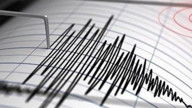 Silopi'de korkutan deprem