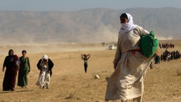 İsrail parlamentosu Ezidi Soykırımı'nı tanımadı