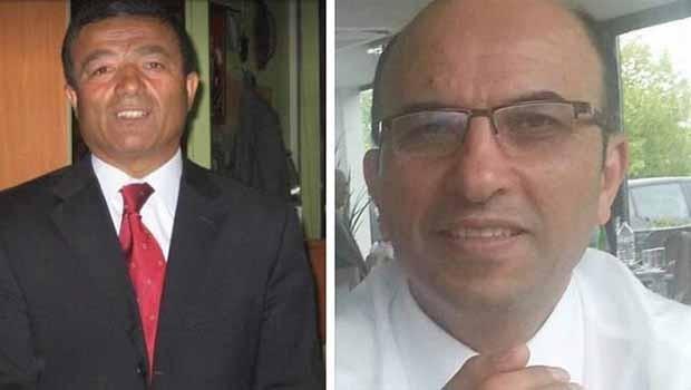 PAK Yöneticileri İzmir Havaalanı'nda göz altına alındı