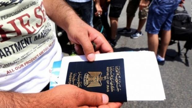 Ukrayna, Kürdistan'a vize verilmesini kolaylaşlaştırıyor