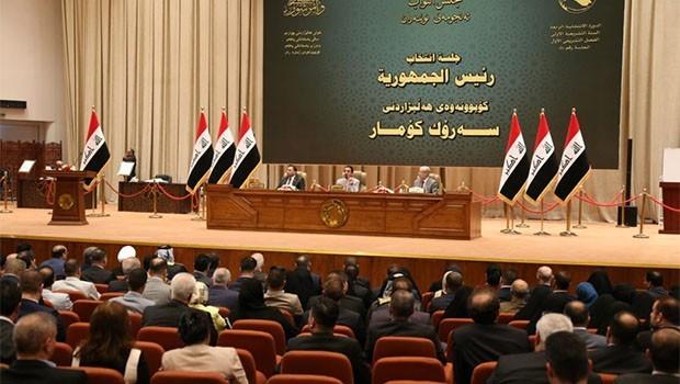 Bağdat'ta önemli gelişme... 2 Bakanlık daha Kürtlere verilecek!