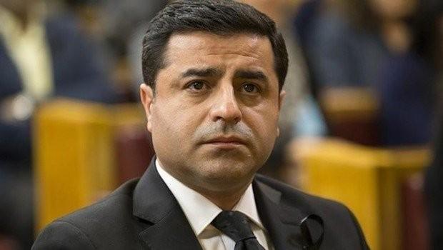 Demirtaş'ın avukatları: AİHM kararı sonrası gelişmeler hayret verici