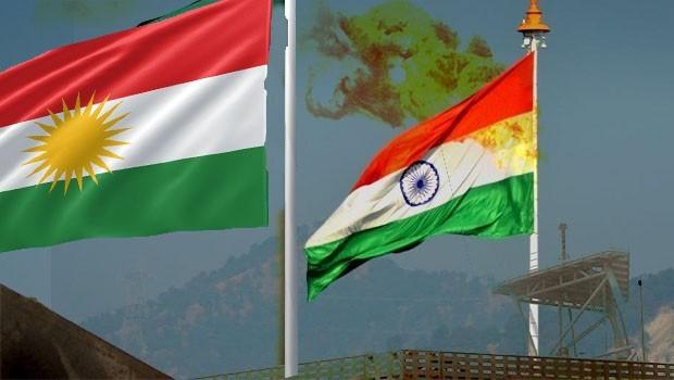 Hindistanlı firmalardan Kürdistan'a ekonomik açılım
