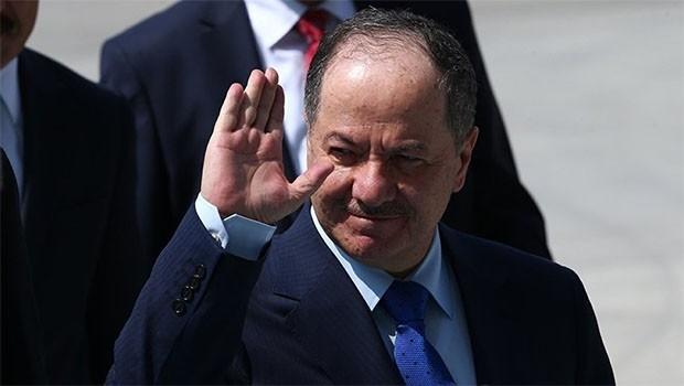 Iraklı liderlerin Bağdat'ta ofis talebine Başkan Barzani'den şart!