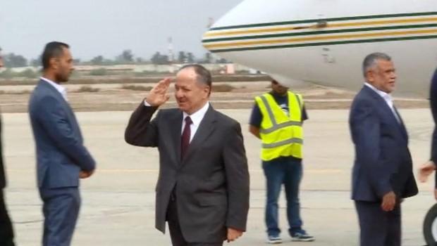 Iraklı liderler Başkan Barzani'den ne istedi?