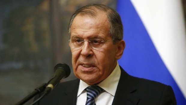 Lavrov: ABD, Rusya sınırlarında tehlikeli askeri faaliyetleri körüklüyor