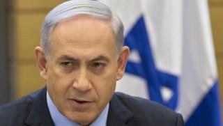 Netenyahu'dan İran'a : Suriye ve Lübnan'da engel olacağız!