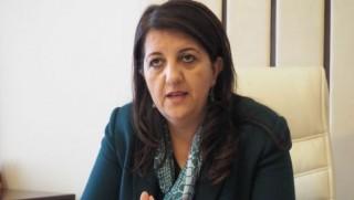 HDP'den Kürdistani partilere çağrı