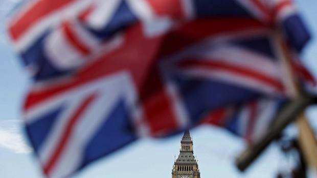 İngiltere Genelkurmay Başkanı: Rusya IŞİD'den daha büyük tehdit