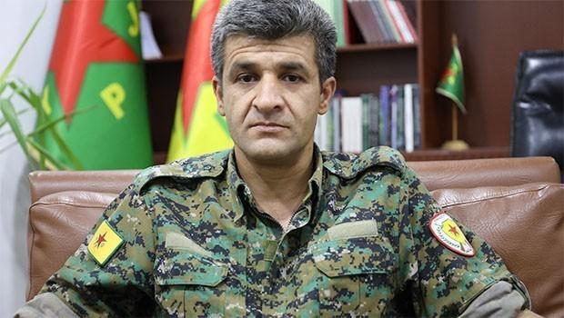 YPG: Söylemleri Türkiye'ye mal etmiyoruz!