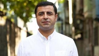 Demirtaş'tan Diyarbakır adaylığı açıklaması