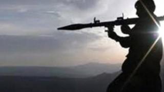 Iğdır'da karakola roketli saldırı