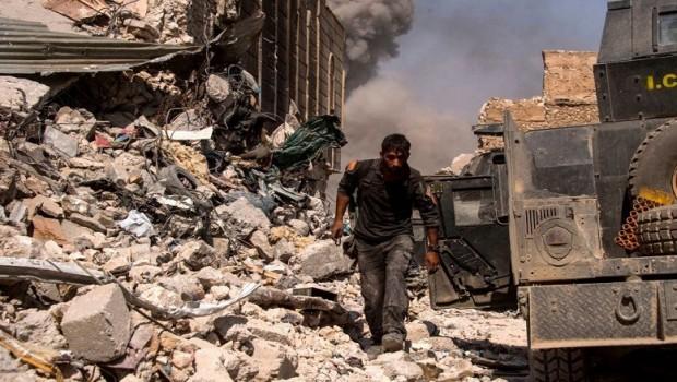 Irak Genelkurmay Başkanı: Musul'da tehdit yok