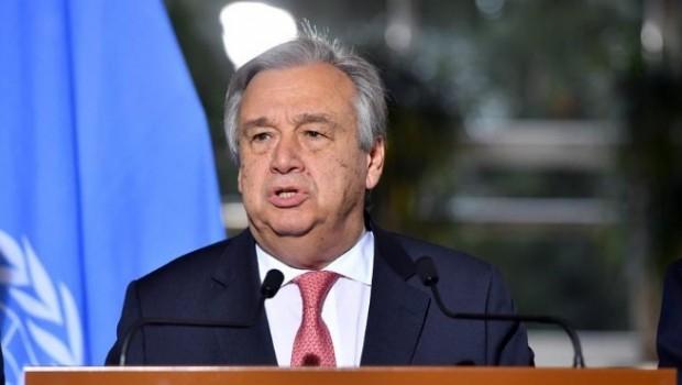 BM'den Rusya ve Ukrayna'ya çağrı