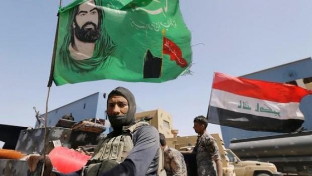 Haşdi Şabi'den resmi talep... Sınırları korumak istiyor
