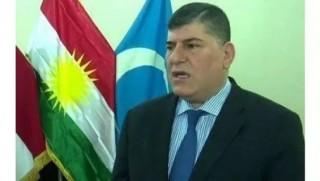 Türkmen lider: Kerkük, Kürdistan kentidir
