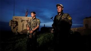 YPG sözcüsü yineledi: ABD'nin kuracağı gözlem noktalarında olacağız!