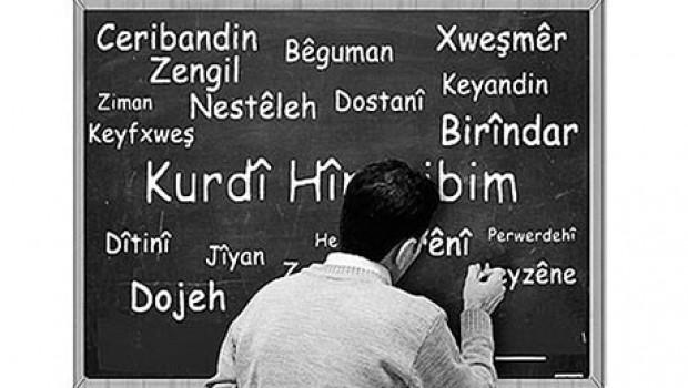 Almanya'da Kürtçe temel dersler arasına alındı