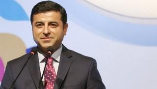 HDP'li Taşçıer: Demirtaş'ın serbest bırakılacağını düşünmüyorum