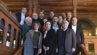 Oslo toplantısı yeni çözüm sürecine hazırlık mı?