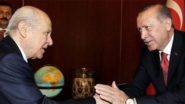 Ak Parti-MHP İttifağında üç il sıkıntısı