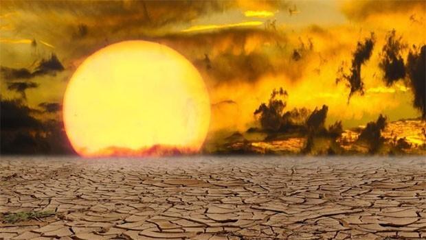 Küresel ısınmada yeni önlem... Güneşi karartmak