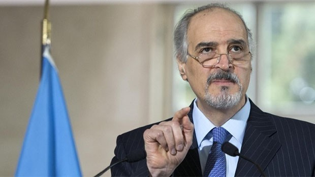 Şam: Türkiye diplomatik yollarla güçlerini çekmezse, başka şekilde hareket edeceğiz