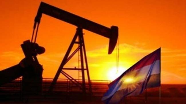 Hindistan'dan Kürdistan Petrolü kararı