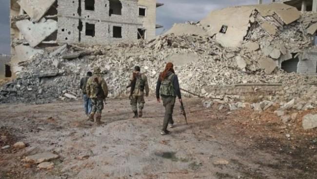 Times: İdlib'de kuşatılan cihatçılar haydutluğa ve işkenceye yöneliyor