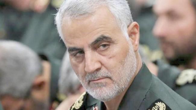 İran'dan yine sinsi plan... Irak'a 'suikast timi'!