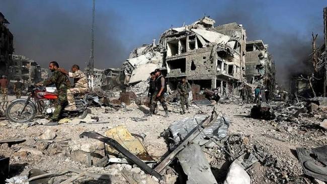 Rusya'nın saldırısı sonrası İdlib'de son durum ne?